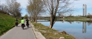 vélo danube