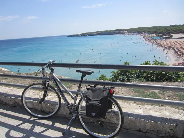 Le Velo Voyageur_Biking Italy
