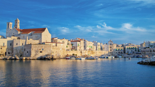 tourisme a Bari