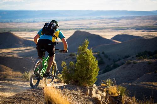 vacances à vélo itinérantes