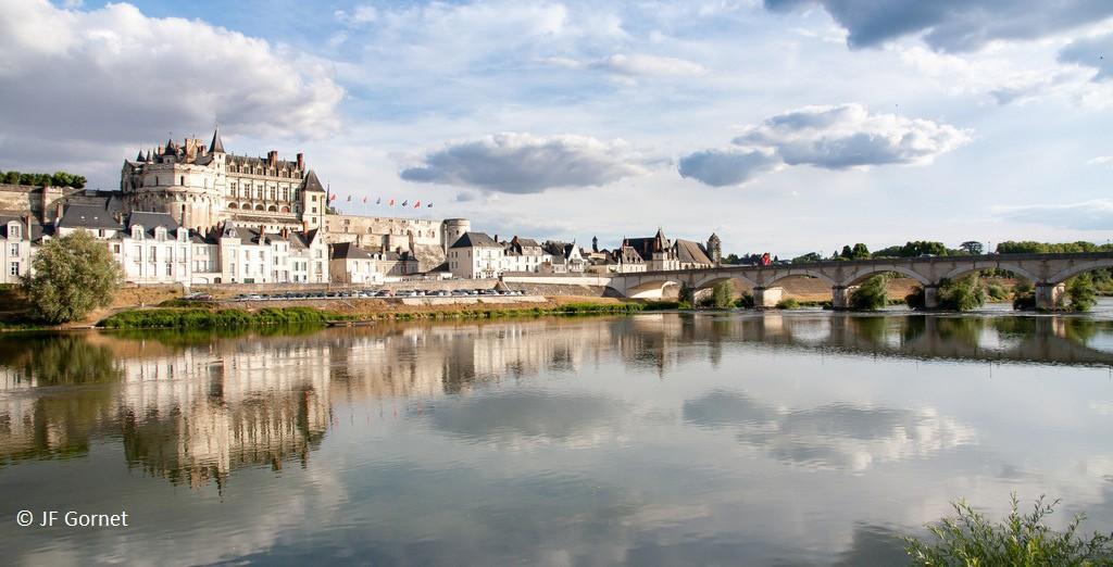 Liste châteaux de la Loire Amboise