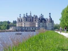 Chambord (Loir-et-Cher)
