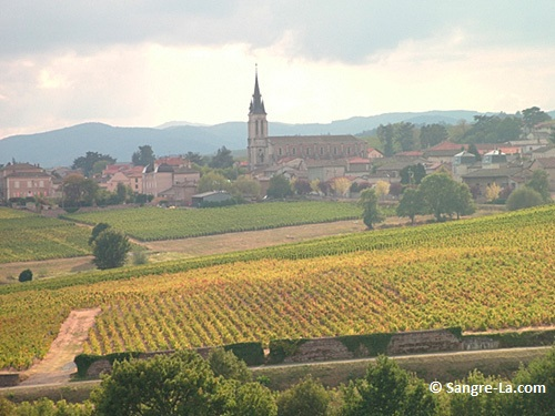 Bourgogne velo gourmand