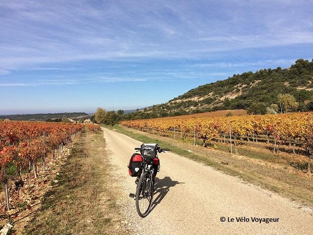 Provence vélo gourmand