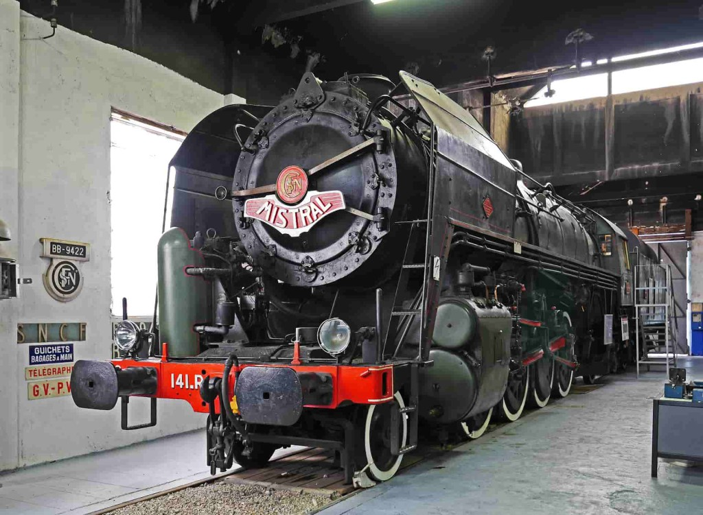 french-national-railway-museum