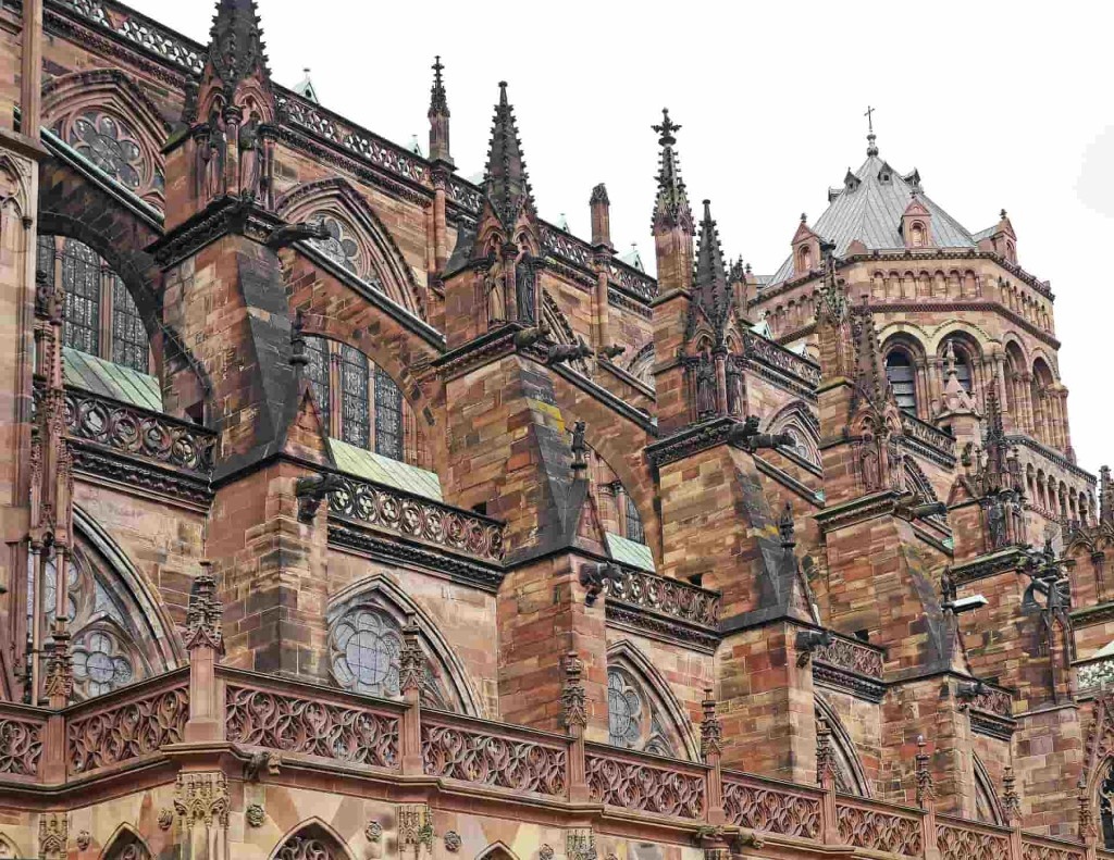 strasbourg-cathedral
