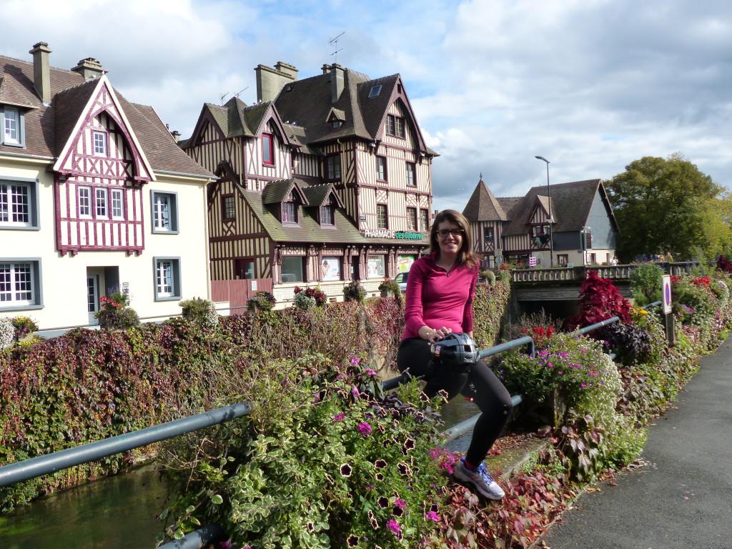 Normandie a velo