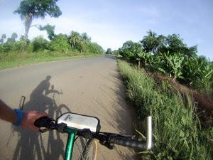 sejour vélo en afrique