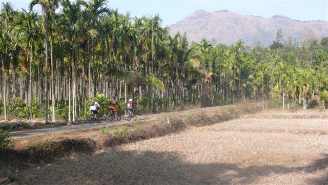 randonnées en Asie - Inde