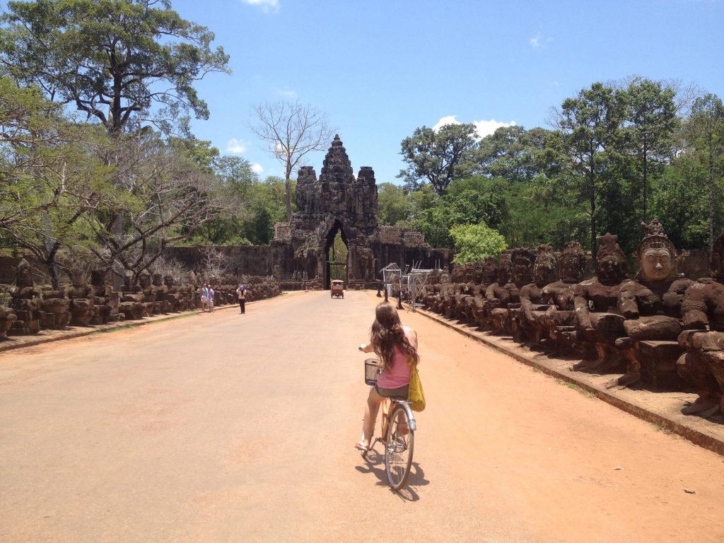randonnées en Asie - Cambodge