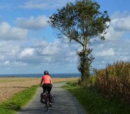 liste de voyage à vélo