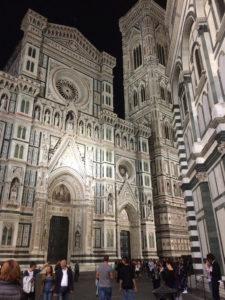que visiter en Toscane _ Duomo Florence