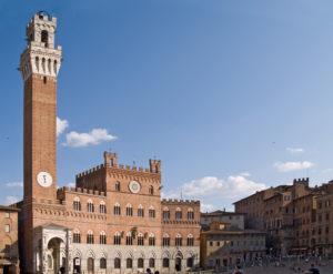 que visiter en Toscane - Sienne