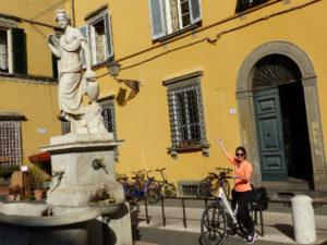que visiter en Toscane_Lucques