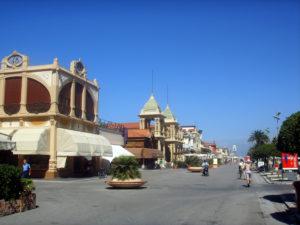 que visiter en Toscane_Viareggio