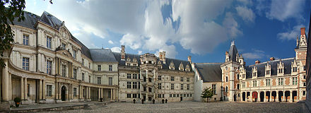 activités à Blois