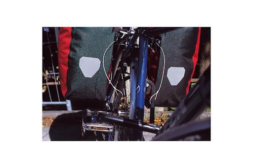 sacoches vélo Ortlieb